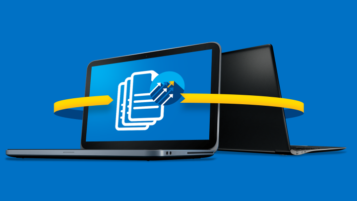 How to Transfer Files from PC to PC